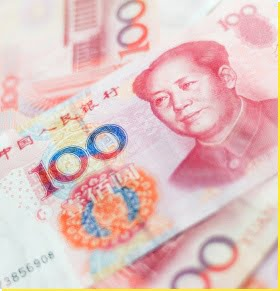 Chinese Money RMB