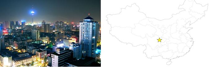 Teach in China - Disney English Chengdu