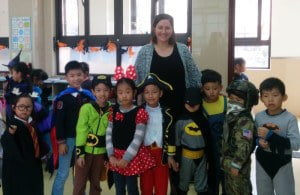 Talking To Teachers - An Interview with Mary Robison at Star River Bilingual School Shanghai - photo 4