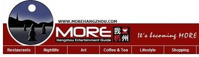 More Hangzhou