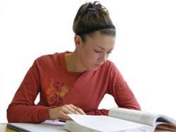 Studying Mandarin Chinese