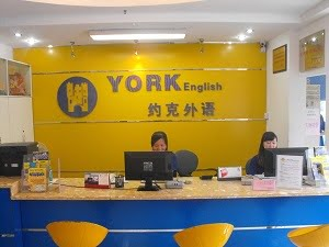 Greg Clark - York Reception