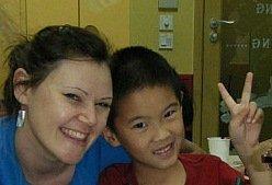 Mary Student - Disney English Beijing