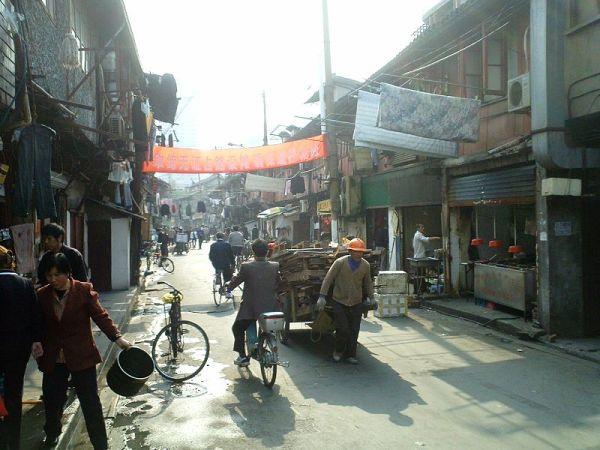 bikestreet