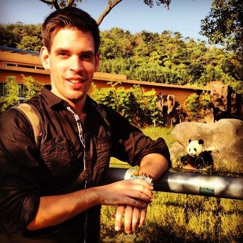 Interview with Matt Fletcher
