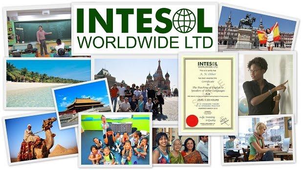 INTESOL Online Course