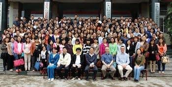 Paul - English First Chongqing 3