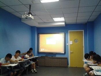 classroom -350