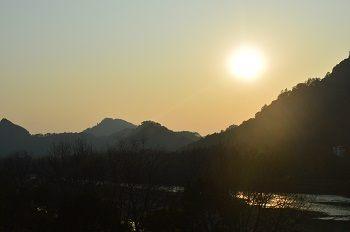 Sunset - 350