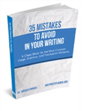 35 Mistakes -350