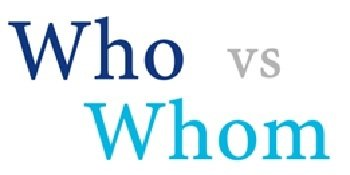 Who vs Whom - 350