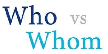 Who vs Whom - 350