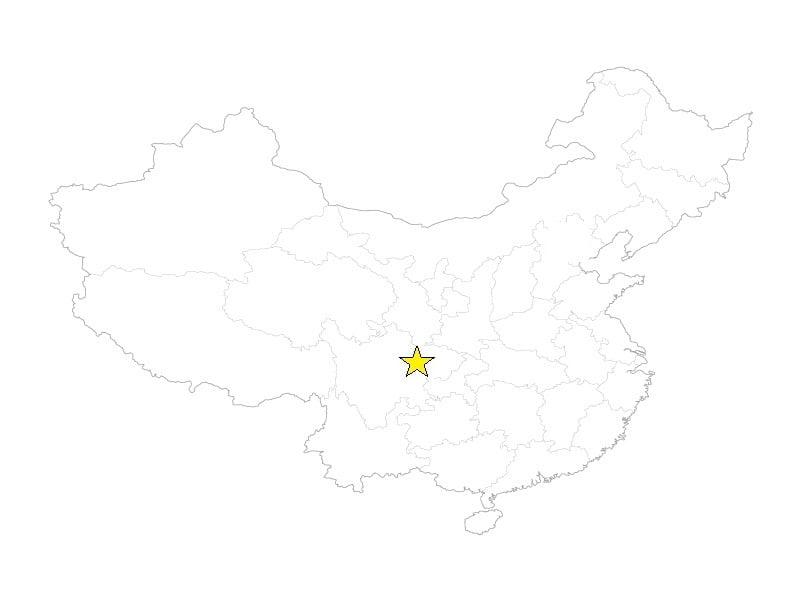 Chengdu star