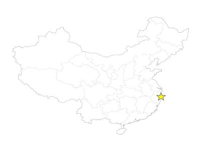 Teach Young Learners In Fenghua Teach English In China Current - Fenghua map