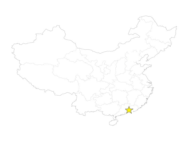Guangzhou star
