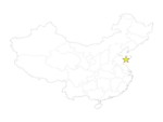 Public High School in Qingdao