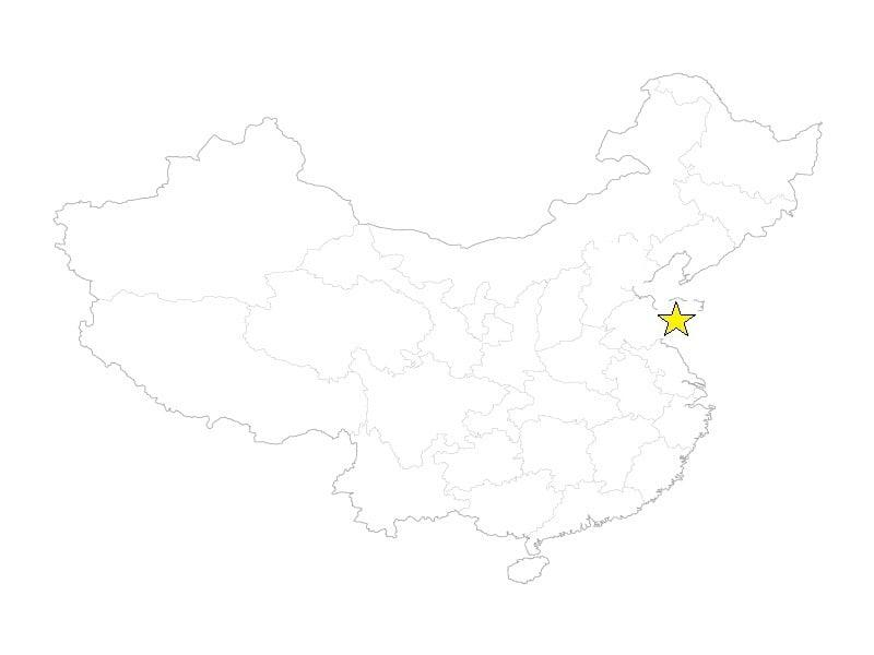 Qingdao star
