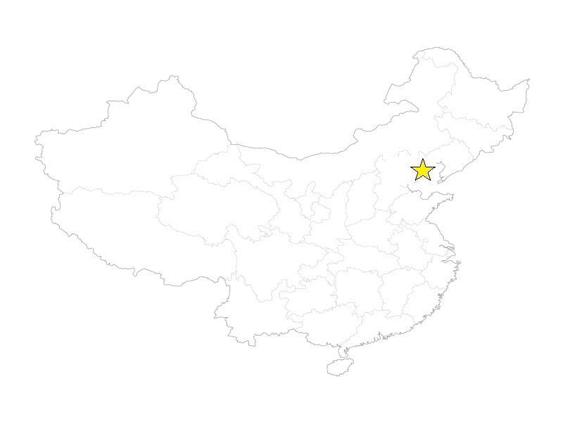 Qinhuangdao star
