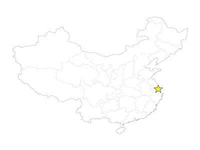 Shanghai star