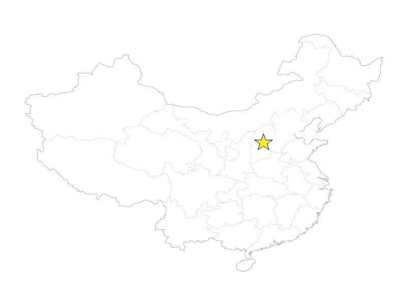 Taiyuan star