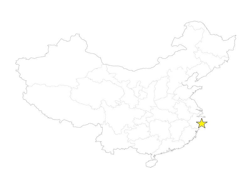 Taizhou star