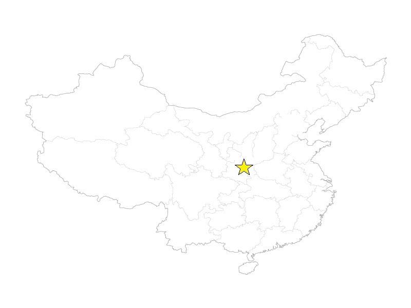 Xi'an star