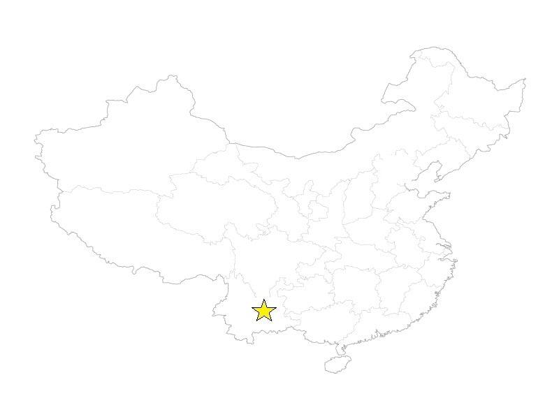 Yuxi star