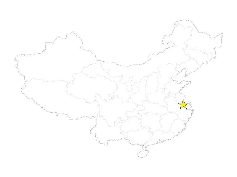 Zhenjiang star