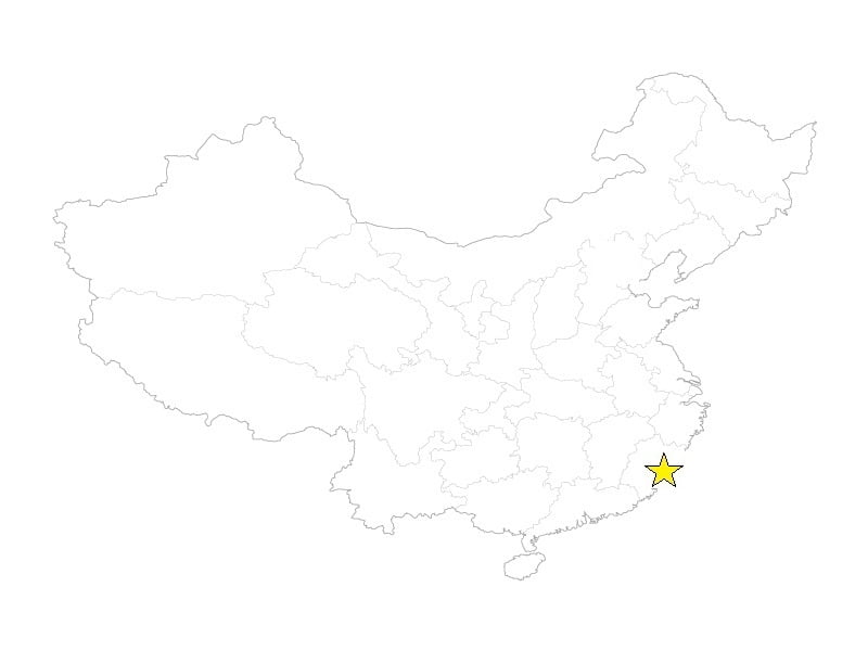 Fuzhou star