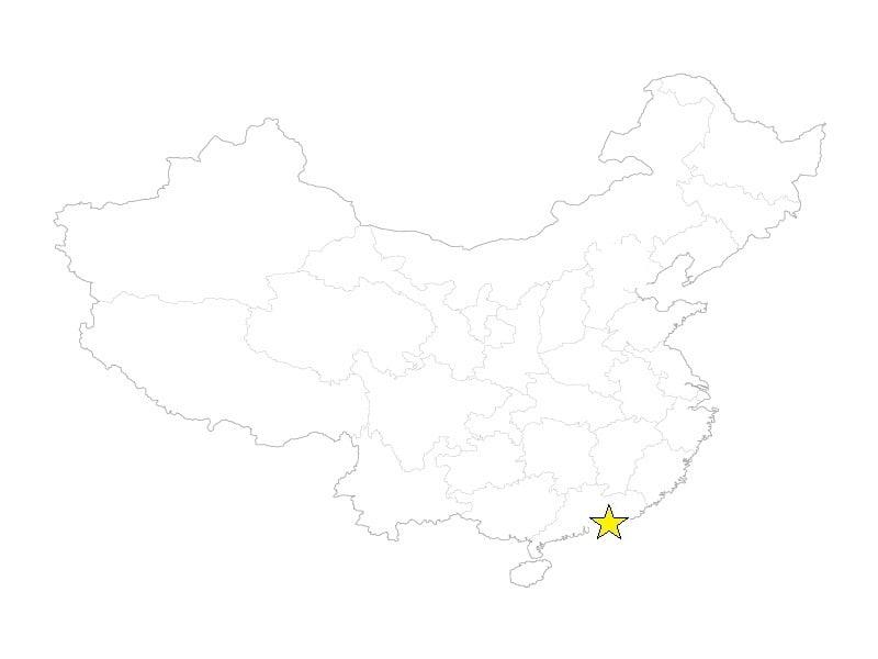 Zhuhai star