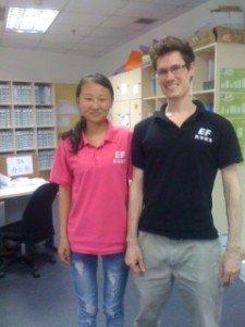 EF Chengdu 4_Daniel & Jane 1_August 2015