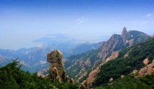 Laoshan-Jufeng-Scenic-Area