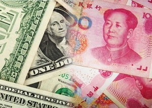 Renminbi-Currency-Valuation