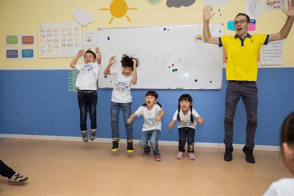 7 Essential Qualities Every Great ESL Teacher Has - Mike - York (18 Jan 2016) - photo 2