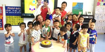 Teach English in Nanhai
