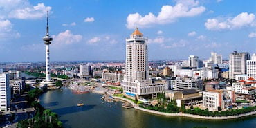 Director of Studies in Nantong