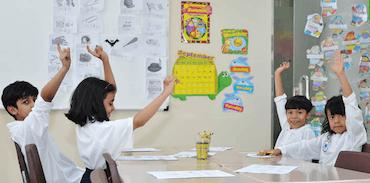 Teach in Saudi