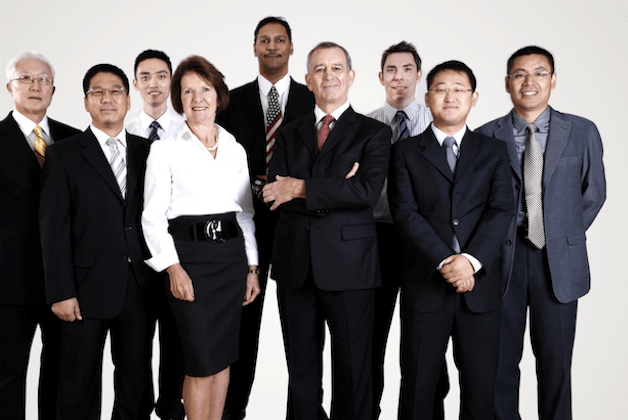 Business English photo carousel 3