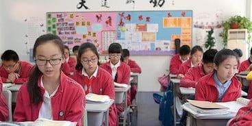 Teach English in Guangzhou
