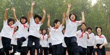 Primary & Middle Schools in Shenzhen