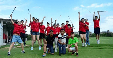 High School Qingdao