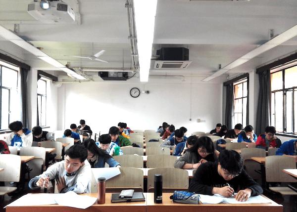 Sergey Kozlovtsev Shanghai university 2