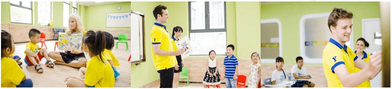 york-english-fuzhou-school-photos