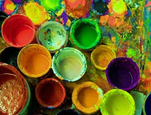 5 Ways Students Benefit from Qualitative Art Education