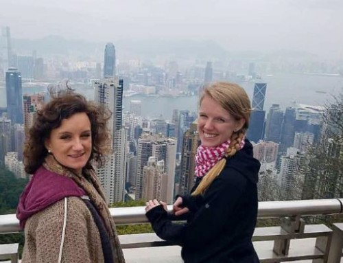 Teaching in Shenzhen? 4 Weekend Destinations