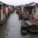 English Language School in Suzhou