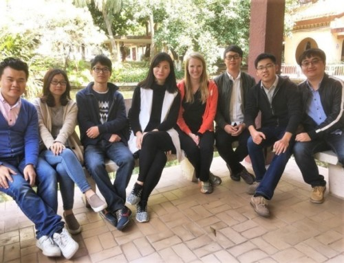 7 Valuable Job Skills I Learned Teaching in China