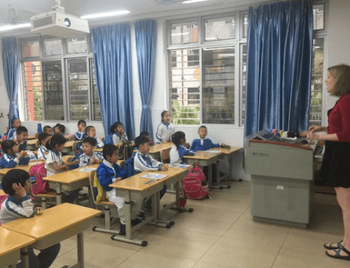 4 Reward Systems to Help Your Chinese Students Behave