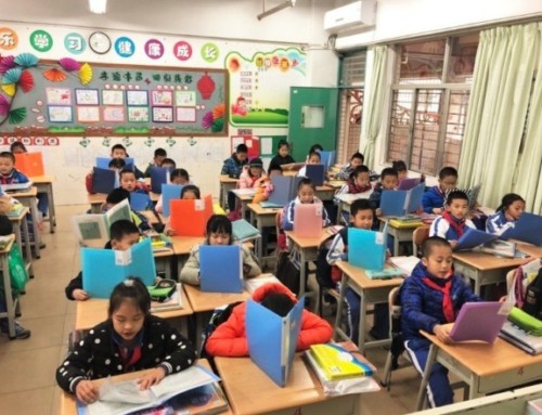 Classroom Management and Discipline in China