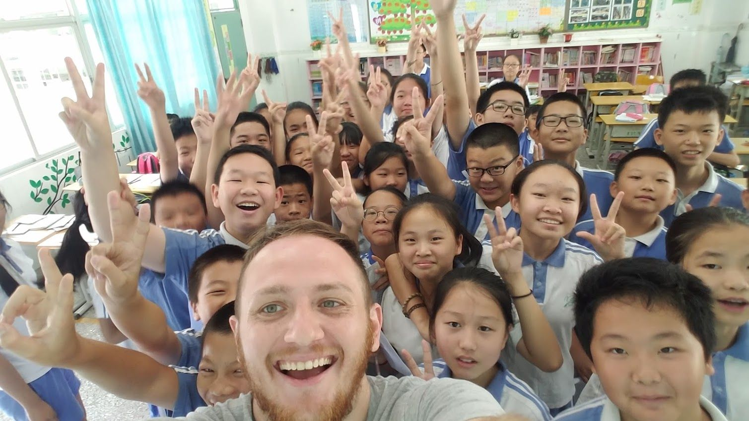 Teach English in China - Latest ESL Teaching Jobs in China